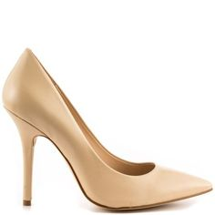 $99 Plasmas - Taupe Leather by Guess Shoes