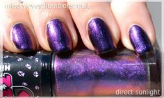 HiTS Speciallitá MariMoon Artsy  by QueenMiSeRy @ miserylovesblue.blogspot.it