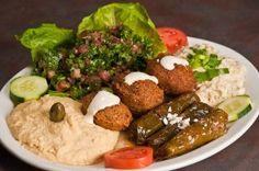 Sinbad's Lebanese Cuisine