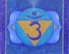 #third #eye #chakra