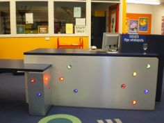 circulation desks | Circulation Desk