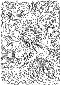 Die 369 Besten Bilder Von Zentangle Vorlagen Zentangle Patterns