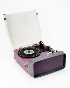 Crosley USB Turntable