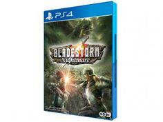Bladestorm Nightmare para PS4 - Koei
