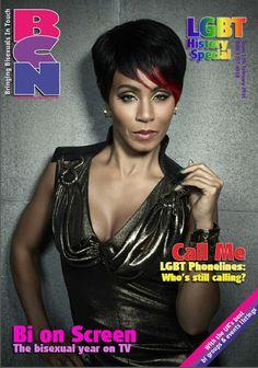 Журнал онлайн для бисексуалов фото 383-975