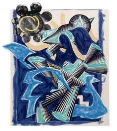 frank stella   Frank Stella, Contemporary Prints at Kass/Meridian