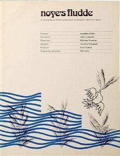 ken garland & associates:graphic design:young musicmakers