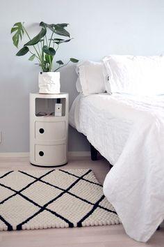 HUOPAPALLOMATON PAIKKA Decor, Furniture, Interior, House Interior, Scandinavian Decor, Bedroom Decor, Interiors Dream, Interior Design, Interior Inspo