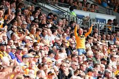 @Hull supporters #9ine