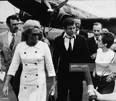 Reporters question American Senator Edward Kennedy and his wife Joan Kennedy as they walk across the tarmac after returning from the funeral of Mary Jo Kopechne, Hyannis, Massachusetts, July Get premium, high resolution news photos at Getty Images Senator Kennedy, Ted Kennedy, Donald Trump Supporters, Maxine Waters, What Really Happened, Today Show, Jfk, New Movies, Shit Happens