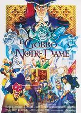 Il gobbo di Notre Dame (The Hunckback of Notre Dame), USA 1996, di Gary Trousdale e Kirk Wise