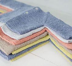 Standard Knit by Naoko Shimoda Japanese by JapanLovelyCrafts