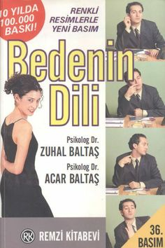 Zuhal Baltaş & Acar Baltaş - Bedenin Dili