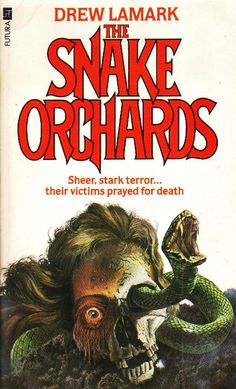 Too Much Horror Fiction: With His Serpent Eye of Obsidian