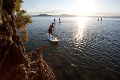 Rotorua Paddle Tours - Home