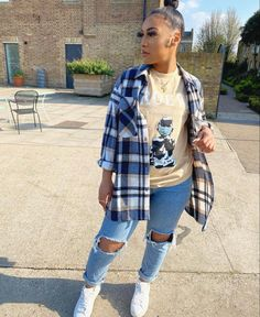 Grown Women, Fall Clothes, Fall Outfits, Plaid, Woman, Fitness, Shirts, Tops, Fashion