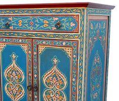 Armoire Alhambra
