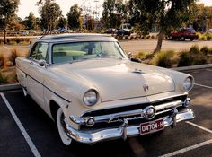1954 Ford