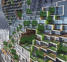 Le fattorie verticali e il futuro dell'agricoltura urbana | EnergoClub