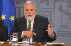 La Eurocámara da luz verde al nombramiento de Arias Cañete como comisario de Energía - http://plazafinanciera.com/el-parlamento-europeo-da-luz-verde-al-nombramiento-de-arias-canete-como-comisario-de-energia/ | #ComisiónEuropea, #MiguelAriasCañete, #ParlamentoEuropeo #Política
