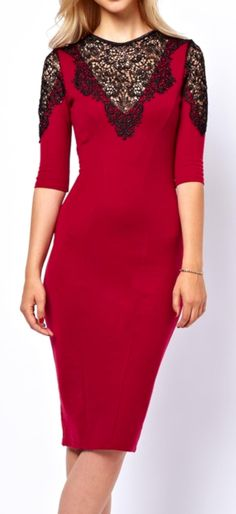 awesome 39 Red Outfits for Women To Celebrate Christmas https://attirepin.com/2017/11/19/39-red-outfits-for-women-to-celebrate-christmas/