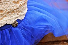 wri tiulowa spódnica, cały artykuł na www.wrinspiration.blogspot.com  #tiul #spódnica #fashion #niebieska #detal