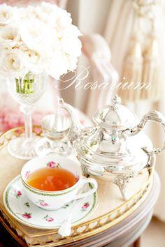 Posh Tea