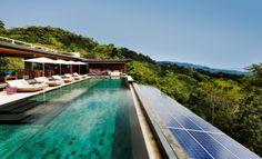 Kura Design Villas pool