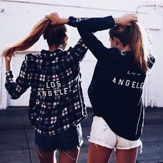 besties uploaded by ️️^A r w e n^ on We Heart It Besties, Bestfriends, Best Friend Photography, Inspiration Mode, Bff Pictures, Best Friend Pictures, Best Friend Goals, Best Friends Forever, Favim