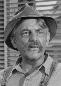 denver pyle actor