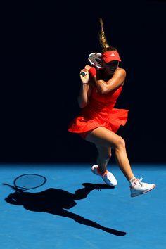 Caroline Wozniacki, Aussie Open