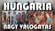 Hungària   Nagy vàlogatàs   slágerek, ritkaságok 1968 - 1995 Beatles, Music Videos, Film, Songs, Hungary, Youtube, Cards, Rock, Classic