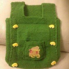 Knitting For Kids, Baby Knitting Patterns, Crochet Patterns, Moda Emo, Blue Roses, Crochet Stitches, Crochet Baby, Sons, Kids Fashion