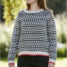 Strik din egen Mads Nørgaard sweater og støt et godt formål | IN