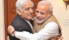 Mufti to be sworn in as CM on Sunday, PM to attend - read complete story click here.... http://www.thehansindia.com/posts/index/2015-02-27/Mufti-to-be-sworn-in-as-CM-on-Sunday-PM-to-attend-134269
