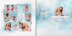 lkdavis_Smiles Pages
