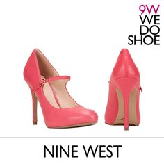 NINE WEST PUMP MSKNOITALL - Pumps - Zapatos Nine West México