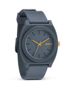 Nixon The Time Teller Watch, 47.75 X 39.25mm | Bloomingdale's