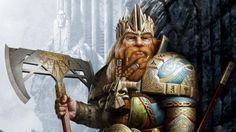 dwarf fantasy - Google Search