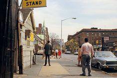 Stephen Shore Uncommon Places | Stephen Shore: Uncommon Places: The Complete Works | PHOTOGRVPHY