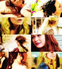 princess of once upon a time. Yes emma is a princess think about it! I love belle!