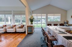 Meetings at The Convent #peppersconvent #huntervalley #wedding #weddinginspo #garden #organic #farming #conference #meeting