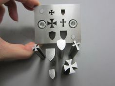 customize your own disc cutter by LadyHeart on Etsy, $290.00