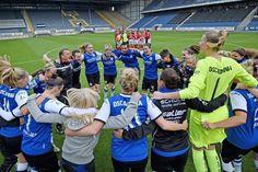 Fußball: Arminia-Frauen haben »noch ganz andere Sachen« vor +++ »Wir sind kein normaler Verein«