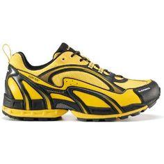 Lowa S-Trail GTX Sportschuhe gelb