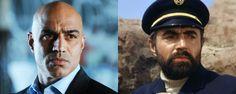 Noticias de cine y series: Once Upon a Time: Faran Tahir será el Capitán Nemo en la sexta temporada