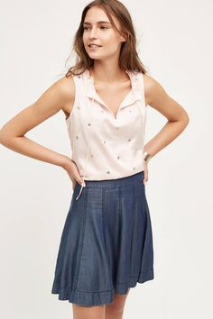 Shop the Rosegold Tie-Neck Top and more Anthropologie at Anthropologie today. Read customer reviews, discover product details and more.