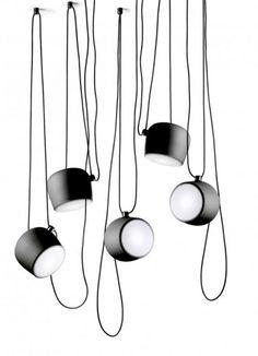 aim lamp | Flos