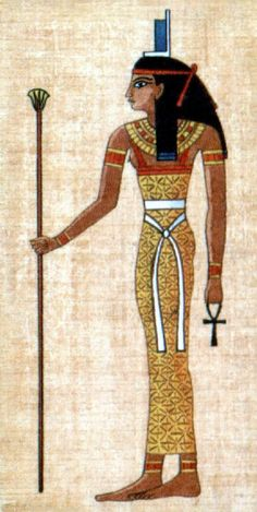 The Goddess Isis-Egyptian Mother Goddess,Matron of Nature and Magick,Goddess of Creativity and the underdog