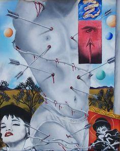 art by Richard Hamilton